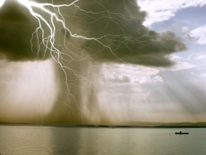 Uragani: kako nastaju divovske oluje