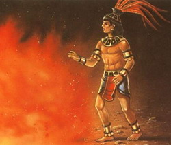 Bog Nanahuacin