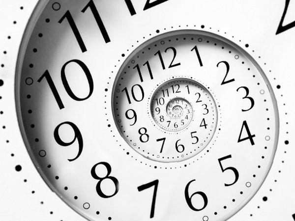 Зашто се помера сат ?