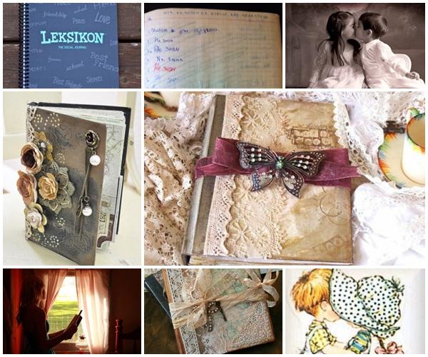 Tragovi jednog detinjstva ostali su zauvek zabeleženi u leksikonu