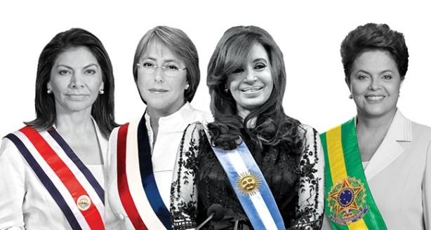 Juzna-Amerika-Predsednice-i-premijerke
