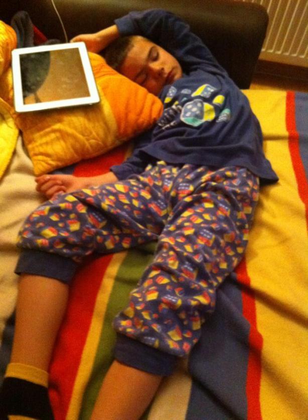 Пролећни умор