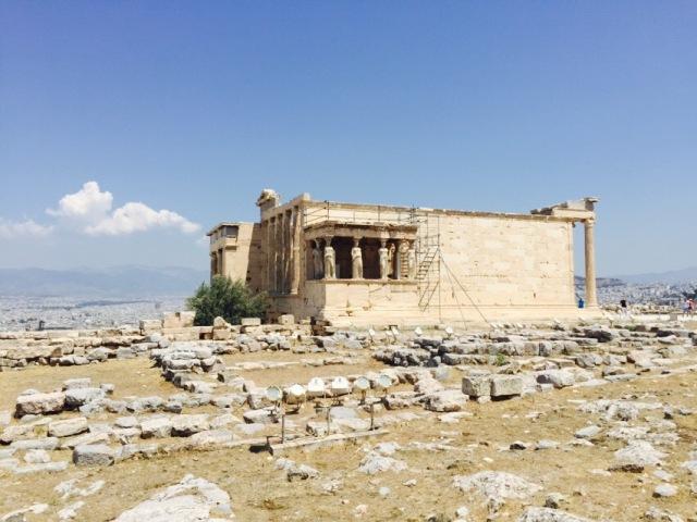 Атинин храм
